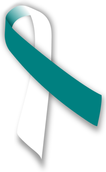 Cervical Cancer Ribbon | zoominmedical.com