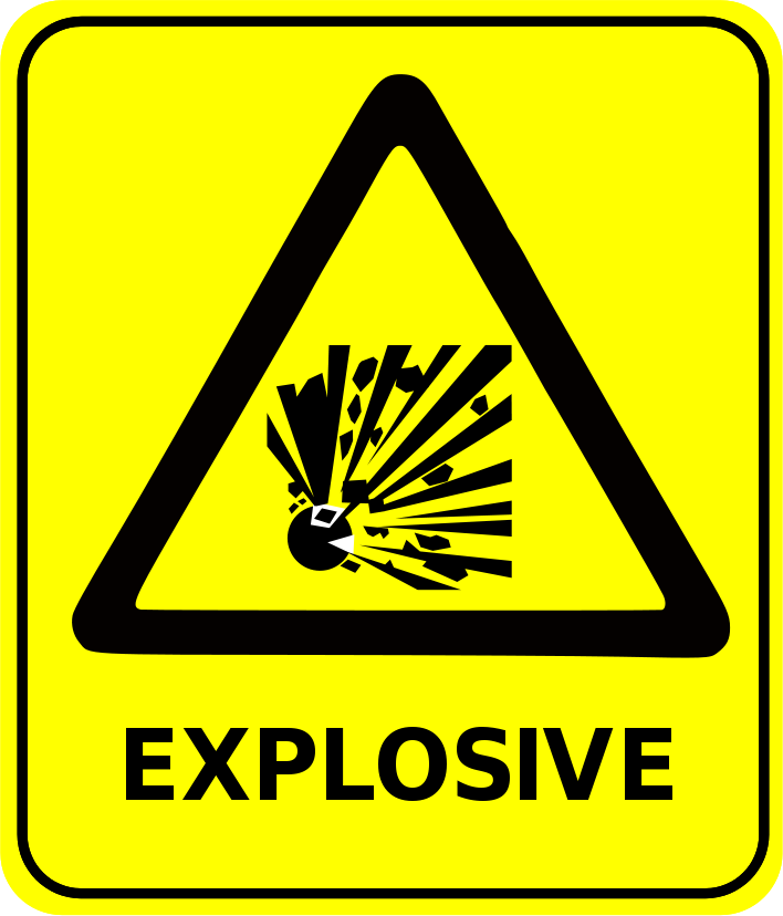 Clip Art Safety Signs - Cliparts.co