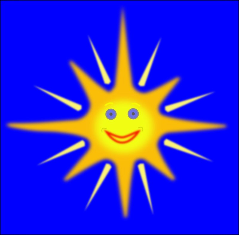 Happy Sun Pictures Cliparts Co