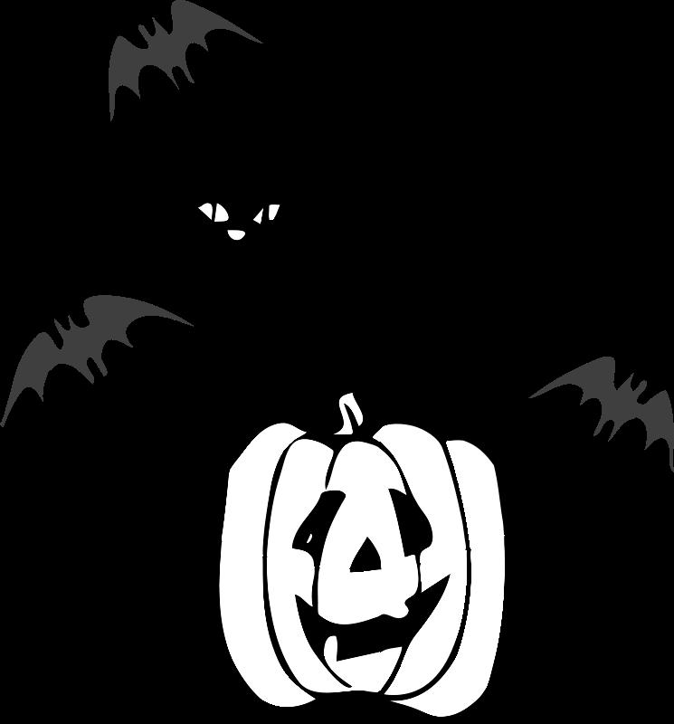 spooky eyes clip art free - photo #30
