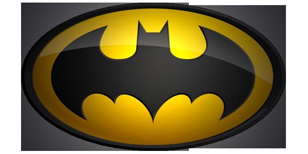 Logo De Batman - Cliparts.co