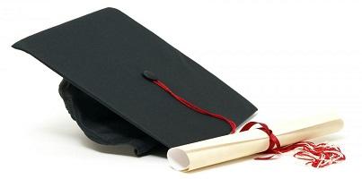 36 >> Grad Caps - Cliparts.co