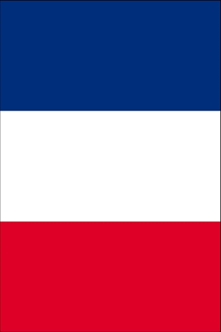 French Flag Photo