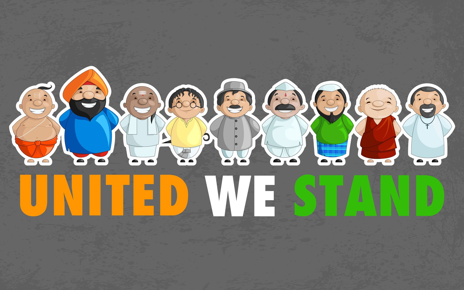 india a symbol of unity in diversity India the land of unity in diversity powerpoint presentation: oneness amongst men, the advancement of unity in diversity - this has been the core religion of india.