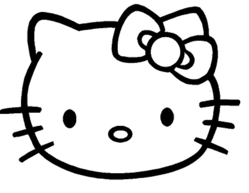 Hello Kitty | Coloring - Part 2