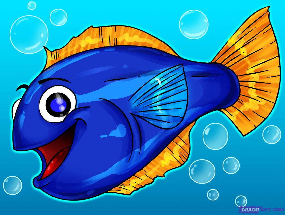 fish cartoons cliparts co