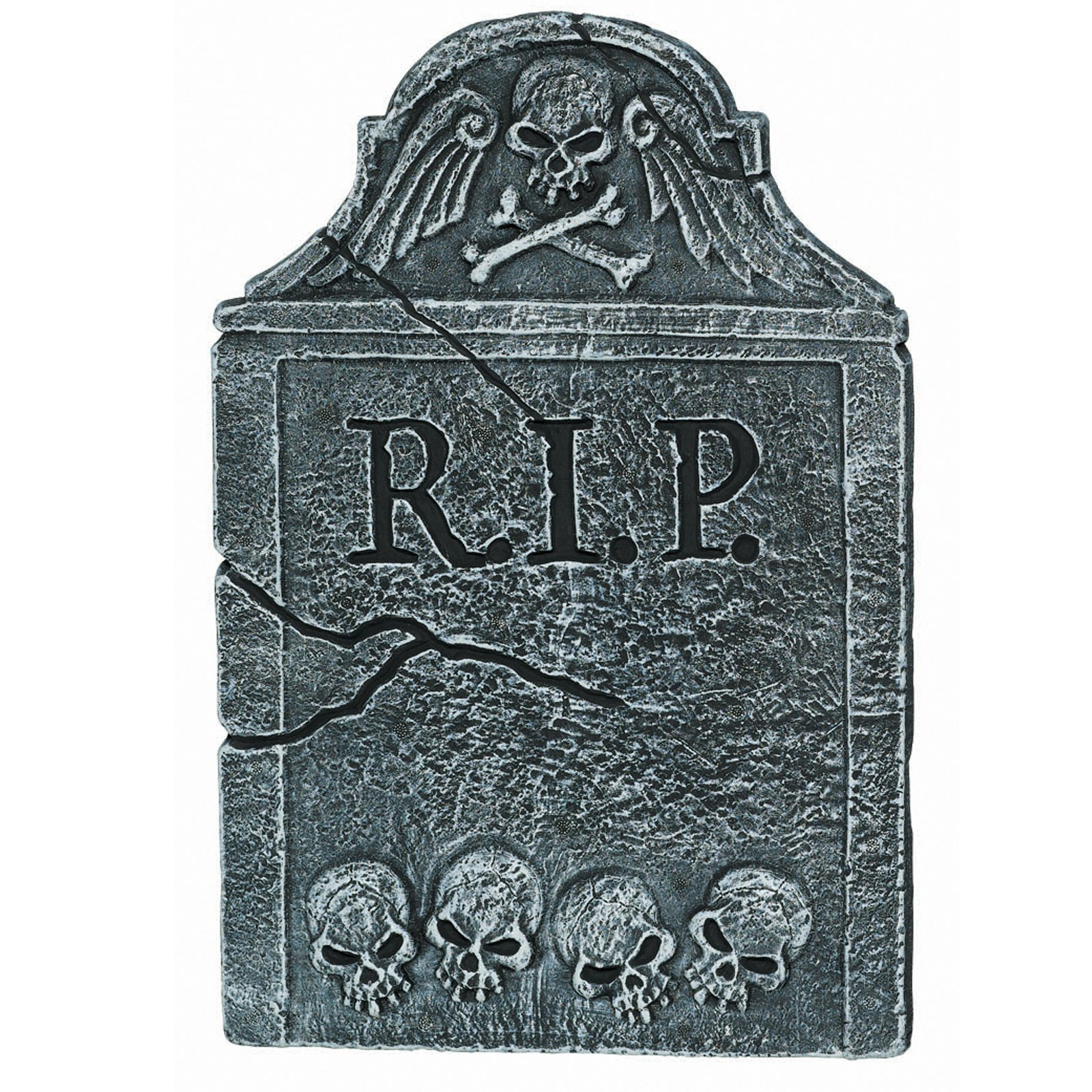Real Rip Tombstone - ClipArt Best