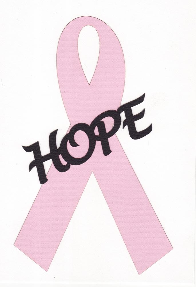 Image result for pink for cancer clipart