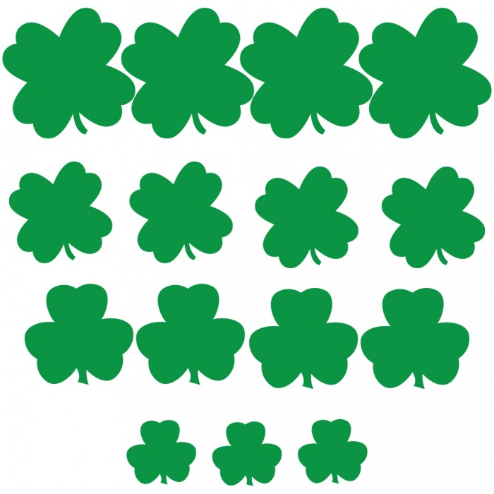 St Patrick S Day Decorations St Patrick S Day Table Top