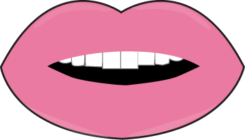 Mouth Clip Art - Mouth Image