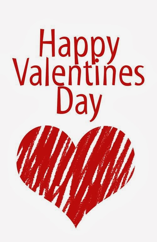 valentines day clip art for friends - photo #10