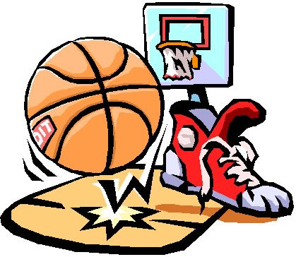 March Madness Clipart - Cliparts.co
