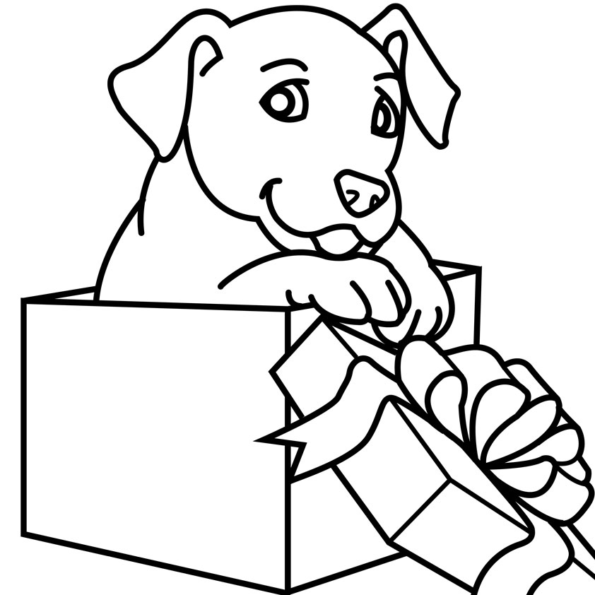 christmas penguin coloring pages - christmas penguin free colouring pages