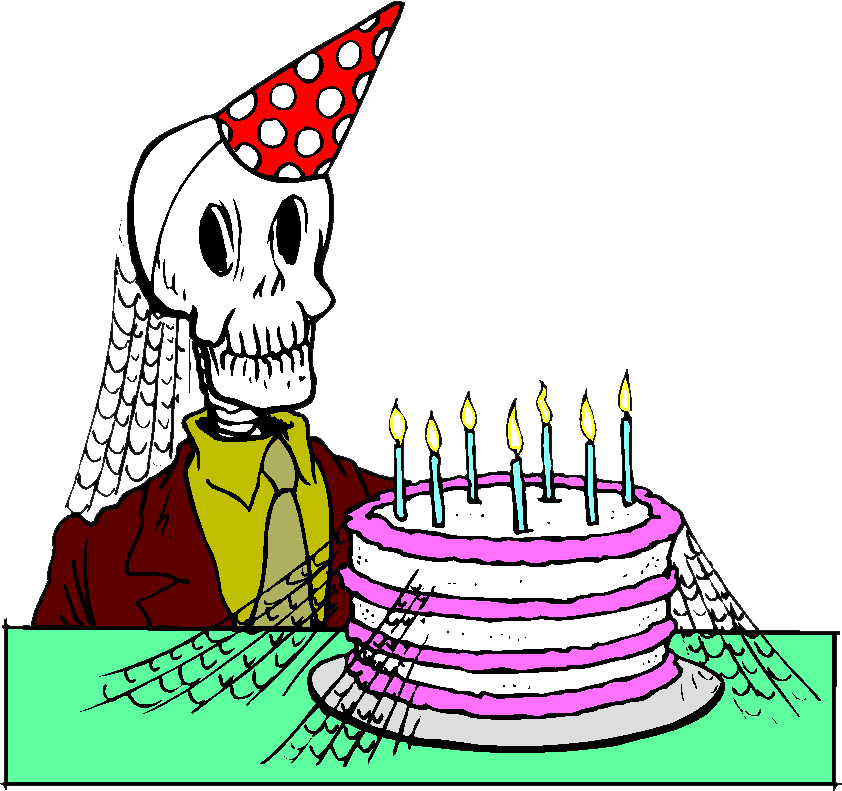 Belated Birthday Clip Art - Cliparts.co