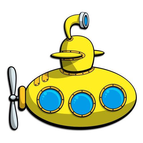 лунтик подводная лодка
