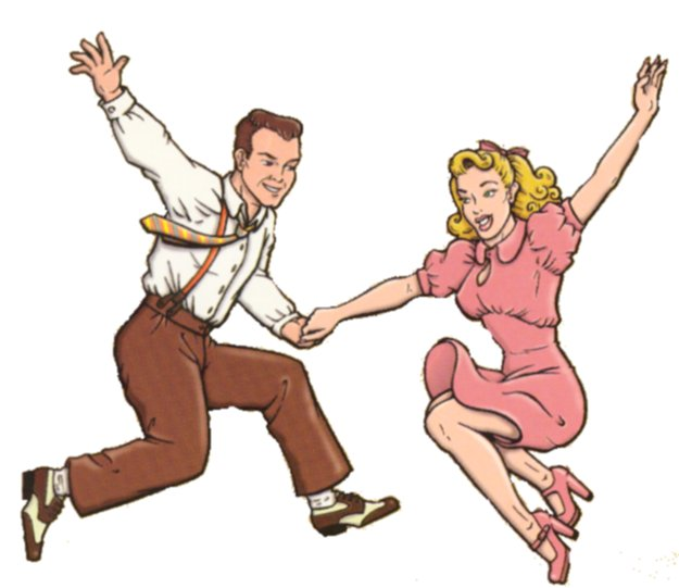 Duke Swing Dance Club | Duke Swing Dance Club