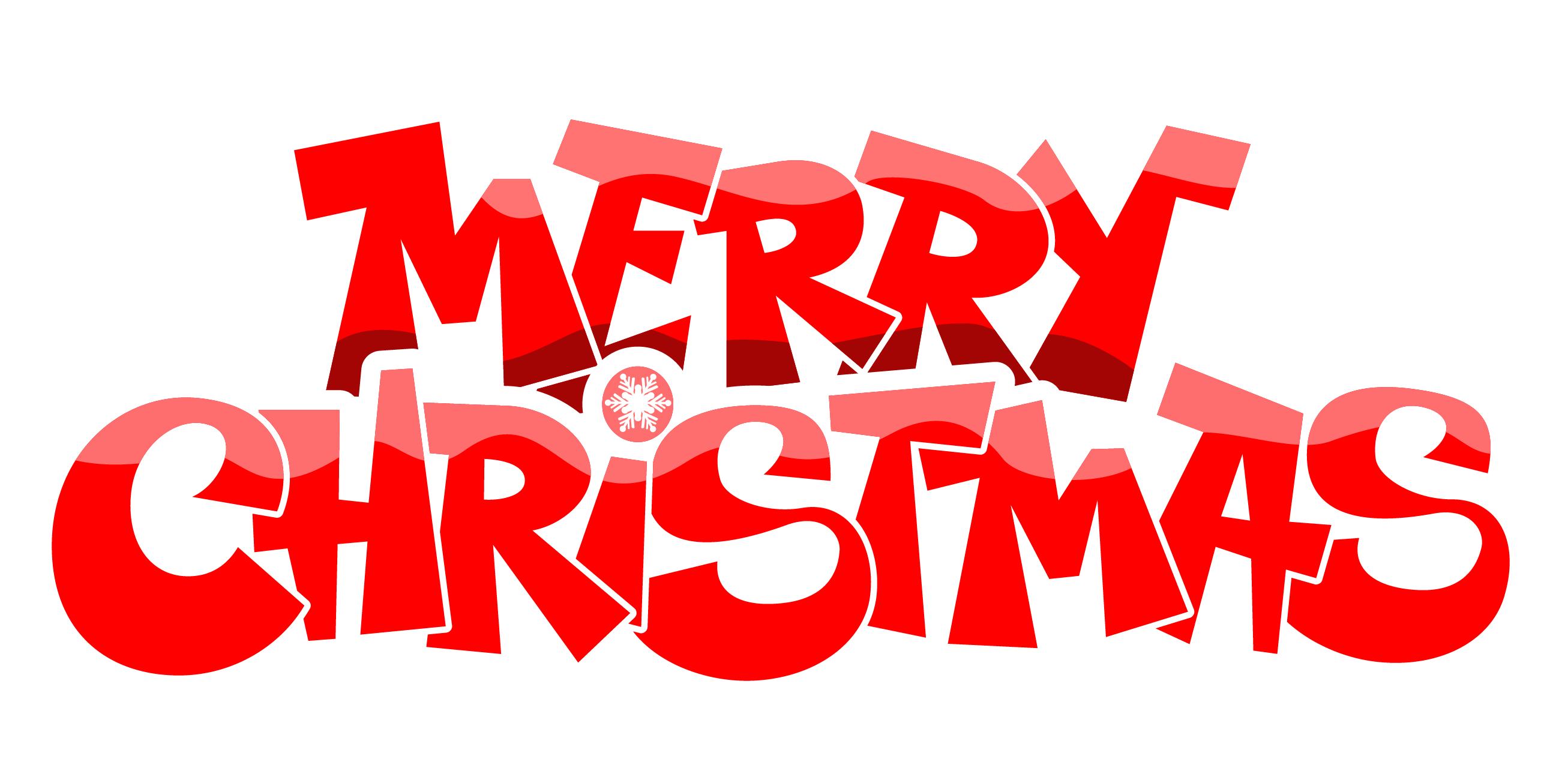 Merry Christmas Tr...