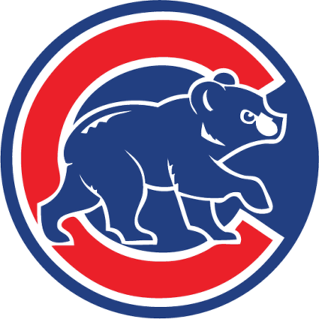 Chicago Cubs Logo Clipart