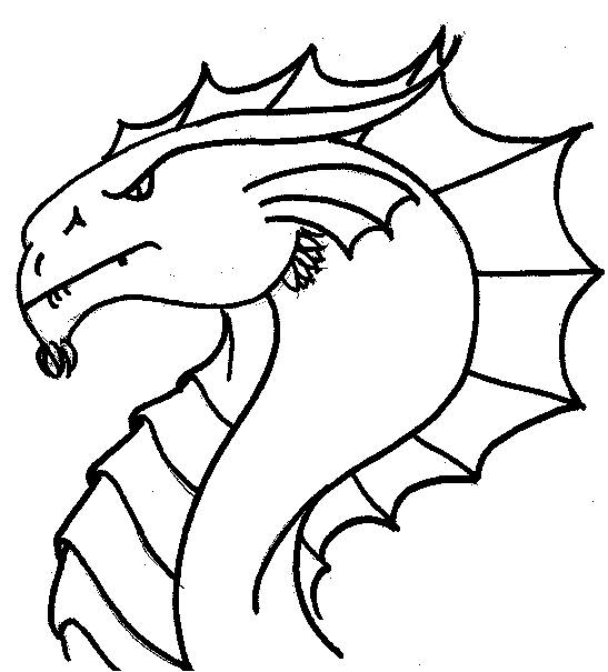 kids dragon pictures