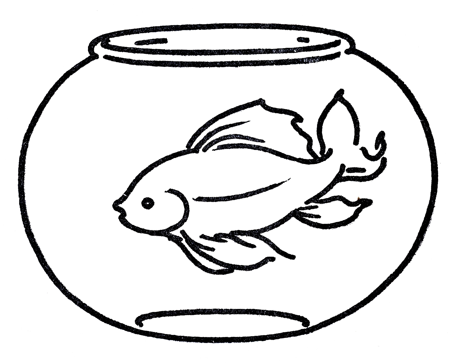 Line Art Images Free : Clipart in pages cliparts