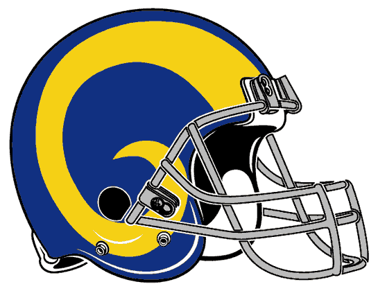 The Best and Worst NFL Logos (NFC West) | grayflannelsuit.