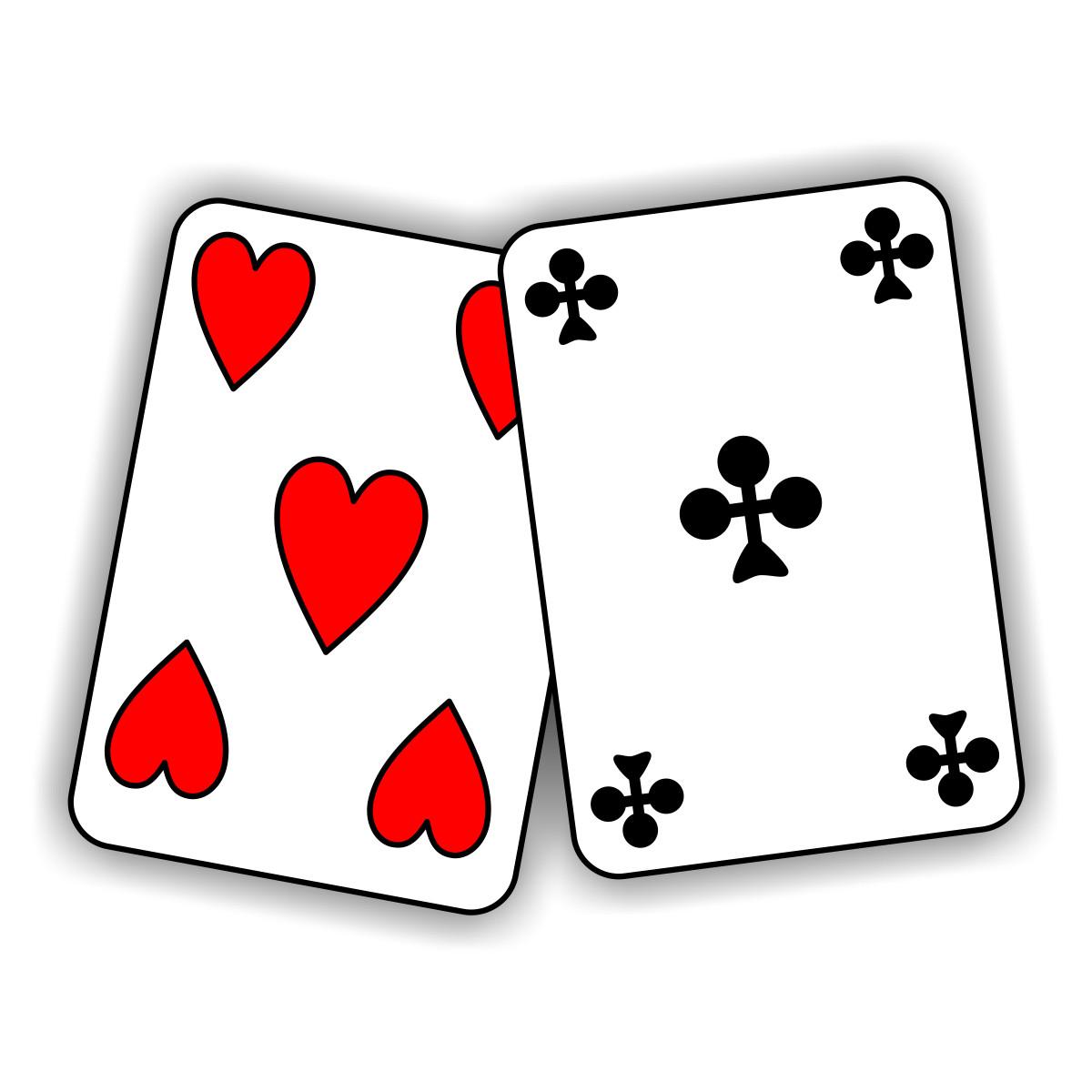Spiele Karten