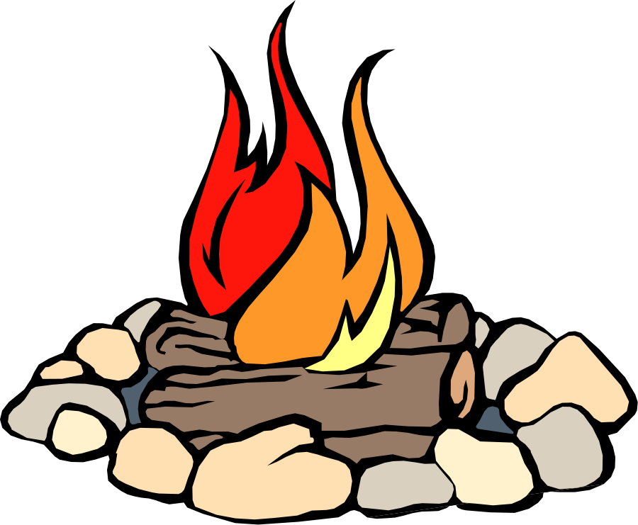 Fire Clip Art Pictures