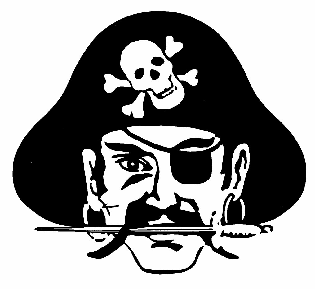 Pirate - Cliparts.co