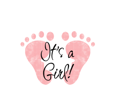 Baby Footprint Template - Cliparts.co