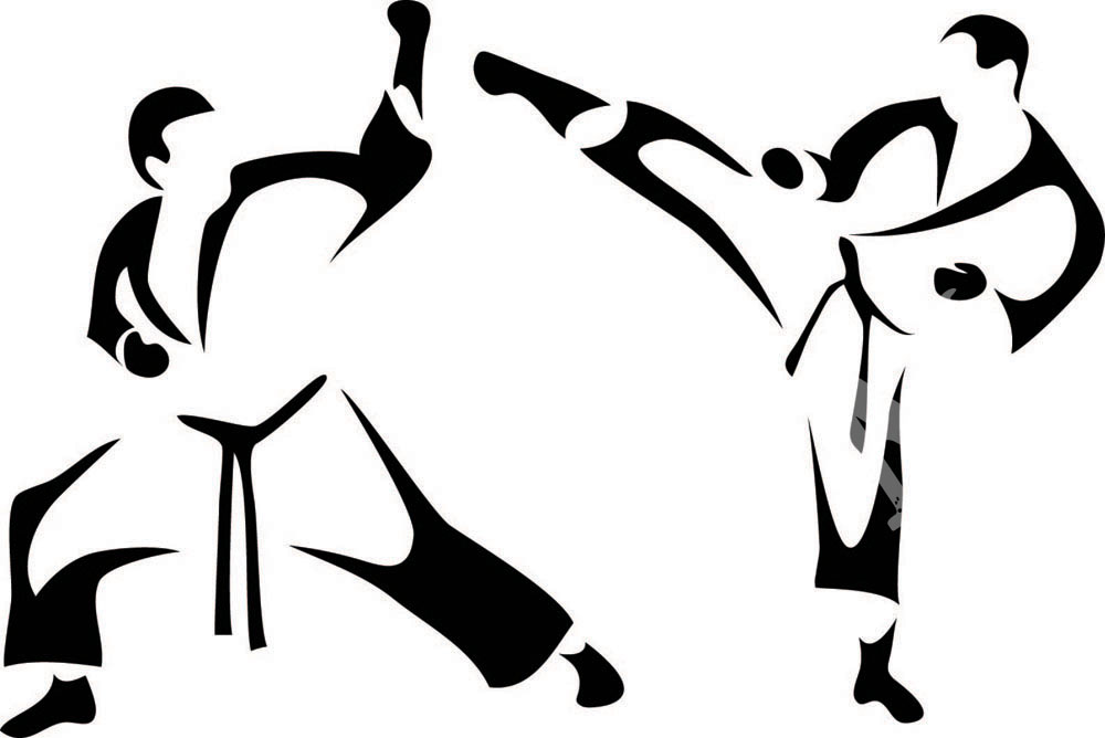 Karate Symbols Related...