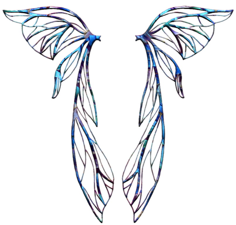 Free Angel Wing Clip Art - Cliparts.co