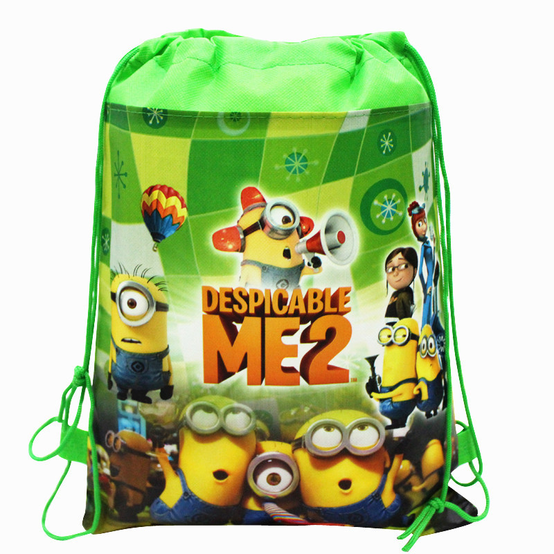 Aliexpress.com : Buy 4Pcs Child Minions Kids Children Cartoon ...