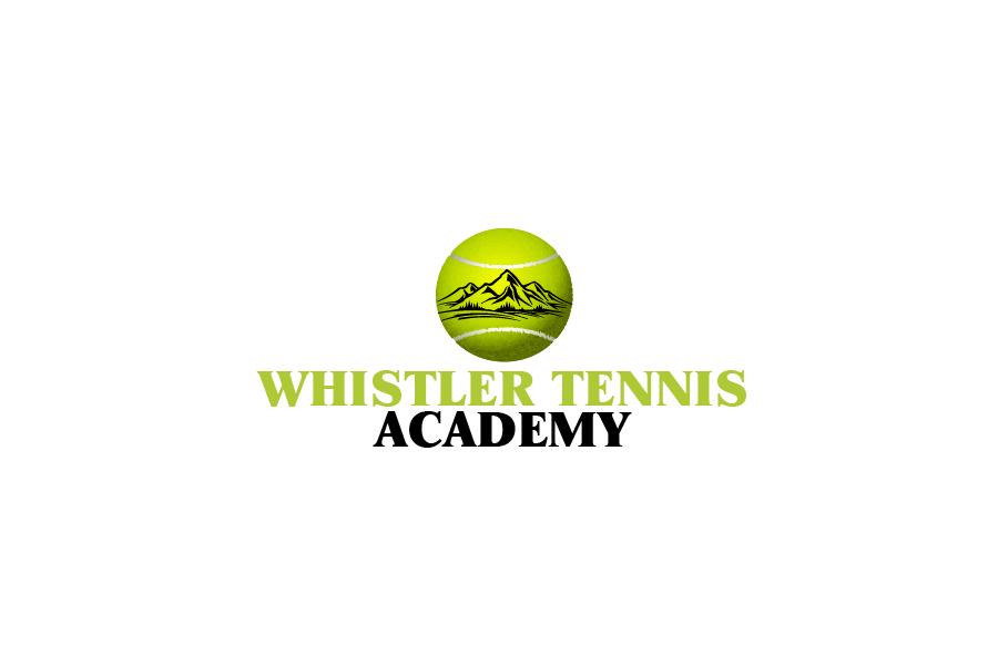 Logo Design Contests u00bb Imaginative Logo Design for Whistler Tennis ...