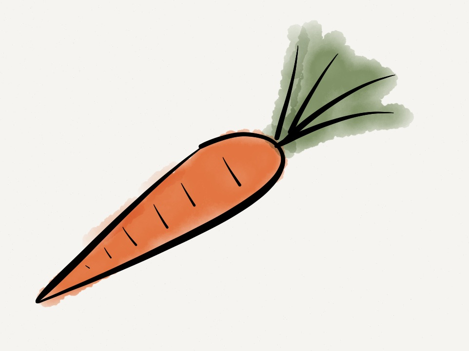 Pictures Of Carrots