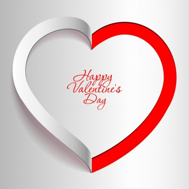 Candidpapers happy valentine s day 2014 cards wallpapers