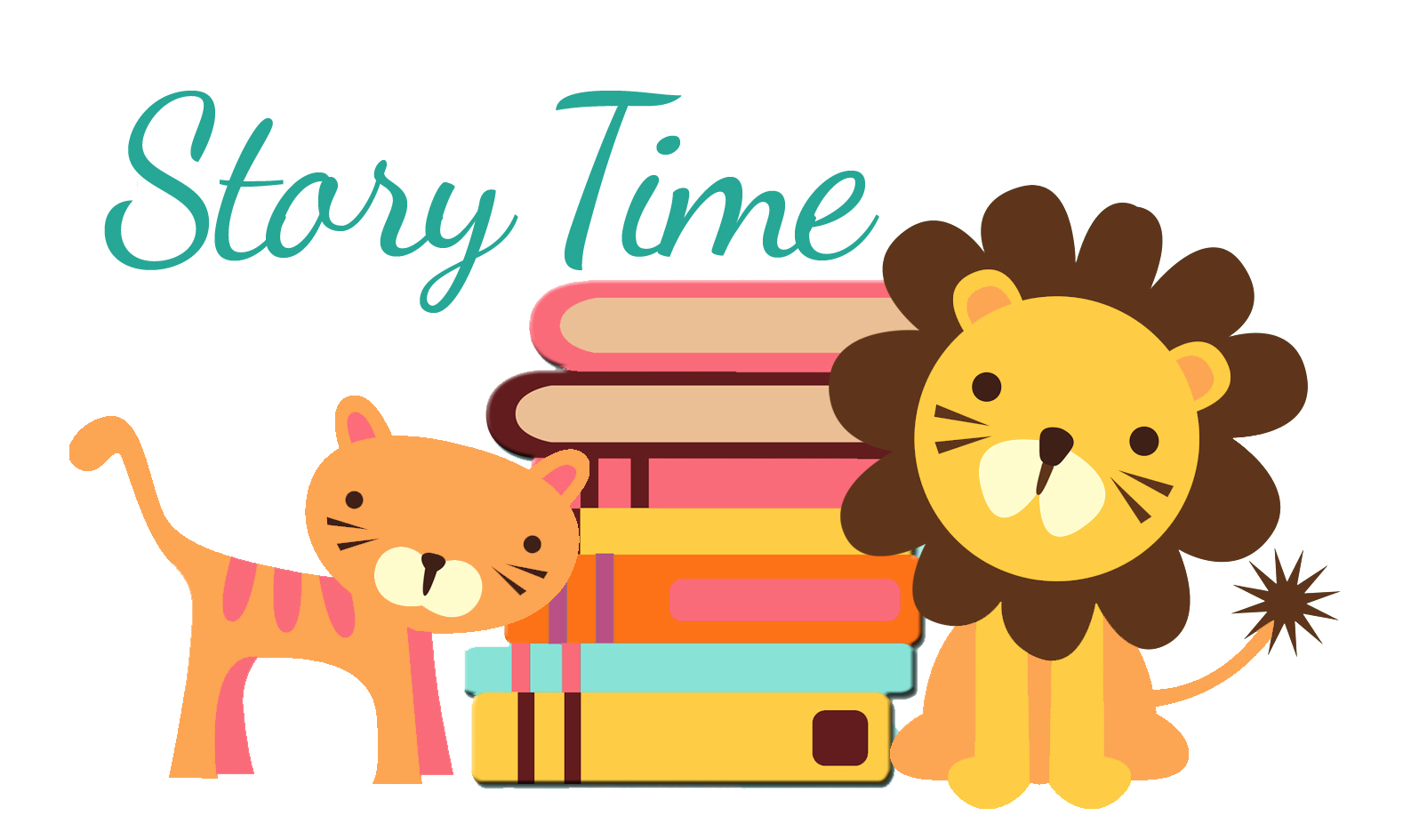Pix for gt toddler storytime clipart