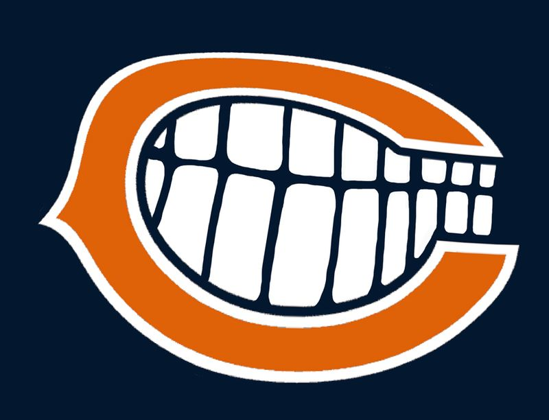 Pictures Of The Bears Logo