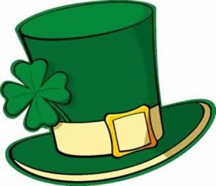 St Patricks Day Clipart - ClipArt Best
