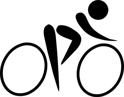 Cycling Clipart - Cliparts.co