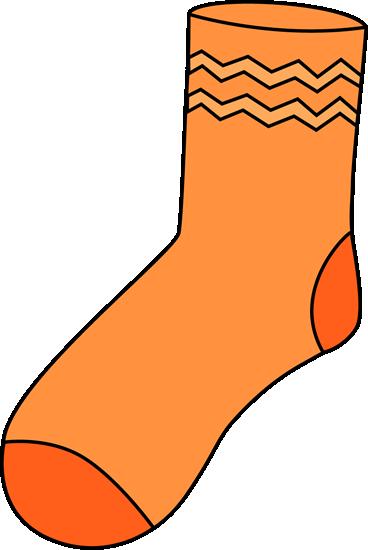 Brown Dress Orange Shoes