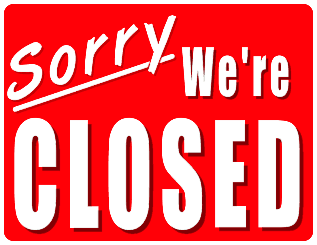 Closed Clip Art - Cliparts.co