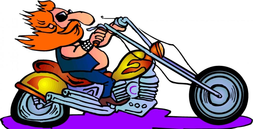biker clipart - photo #10