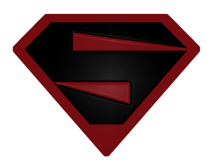 deviantART: More Like Superman Logos by saifuldinn