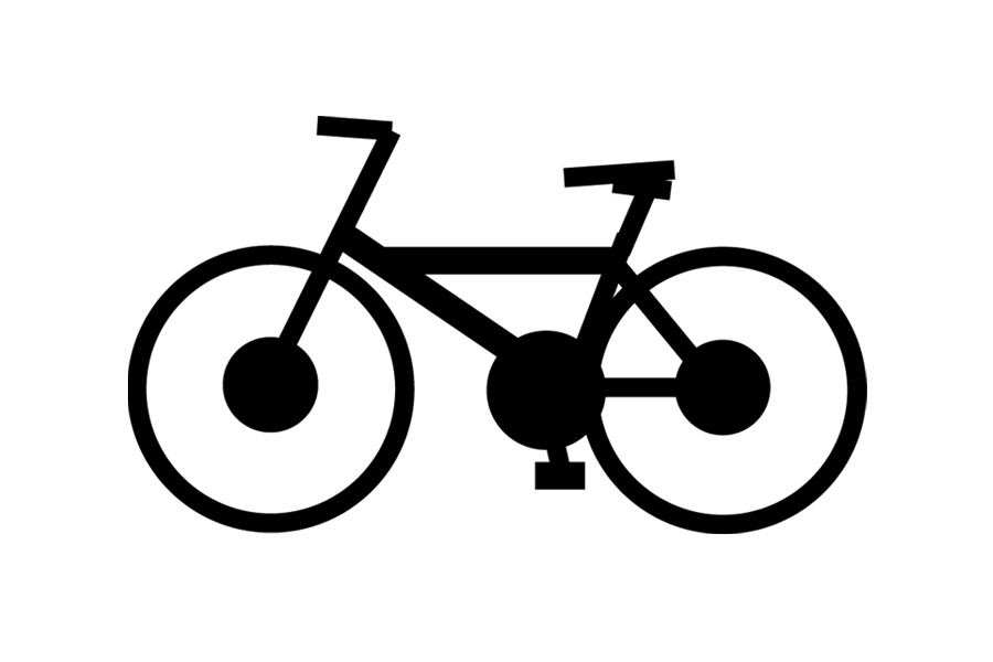 RI bike template — Sketches, Patterns & Templates