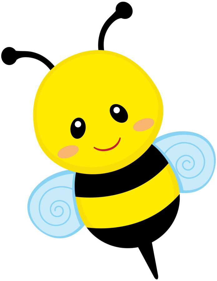 Amanda Ludolf: kit digital | BUMBLE BEES | Pinterest