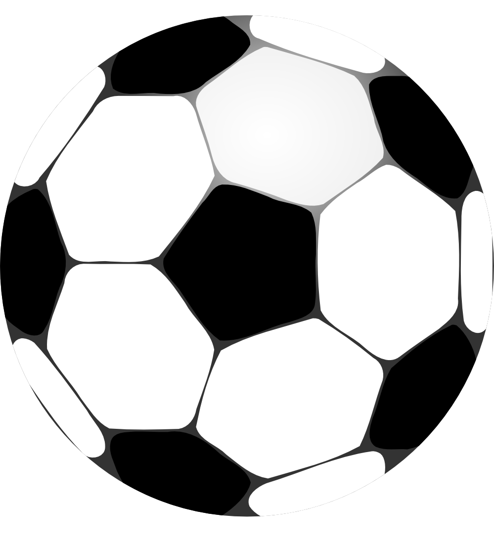 Football Ball Clip Art - Cliparts.co