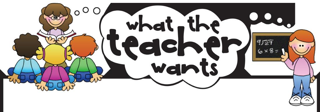 clipart for school teachers clipartsco