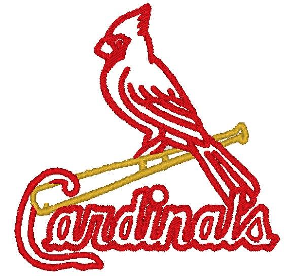 St Louis Cardinals Logo Clip Art - Cliparts.co