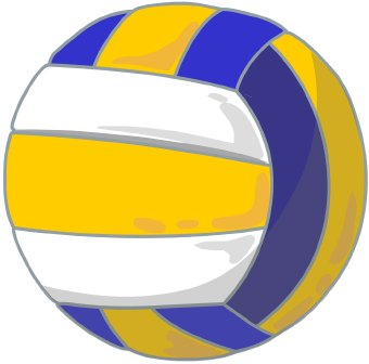 Sports Balls Clipart | Clipart Panda - Free Clipart Images