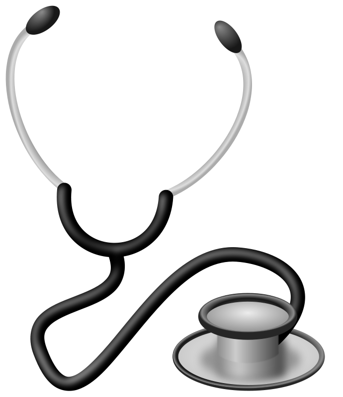 Free to Use & Public Domain Stethoscope Clip Art